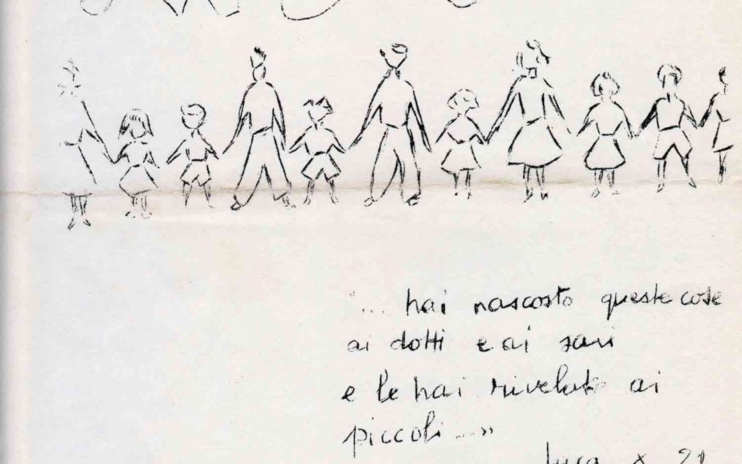 Insieme n.2 – Bollettino Fede e Luce