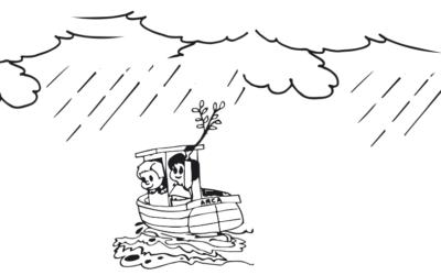 """""""Dopo di me, il diluvio"""": commedia musicale del gruppo Fede e Luce di San Paolo"""