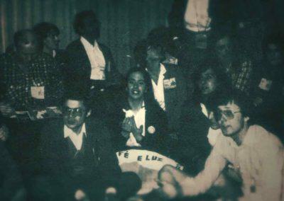 Vita fede e luce - Ombre e Luci n.7 - 1984