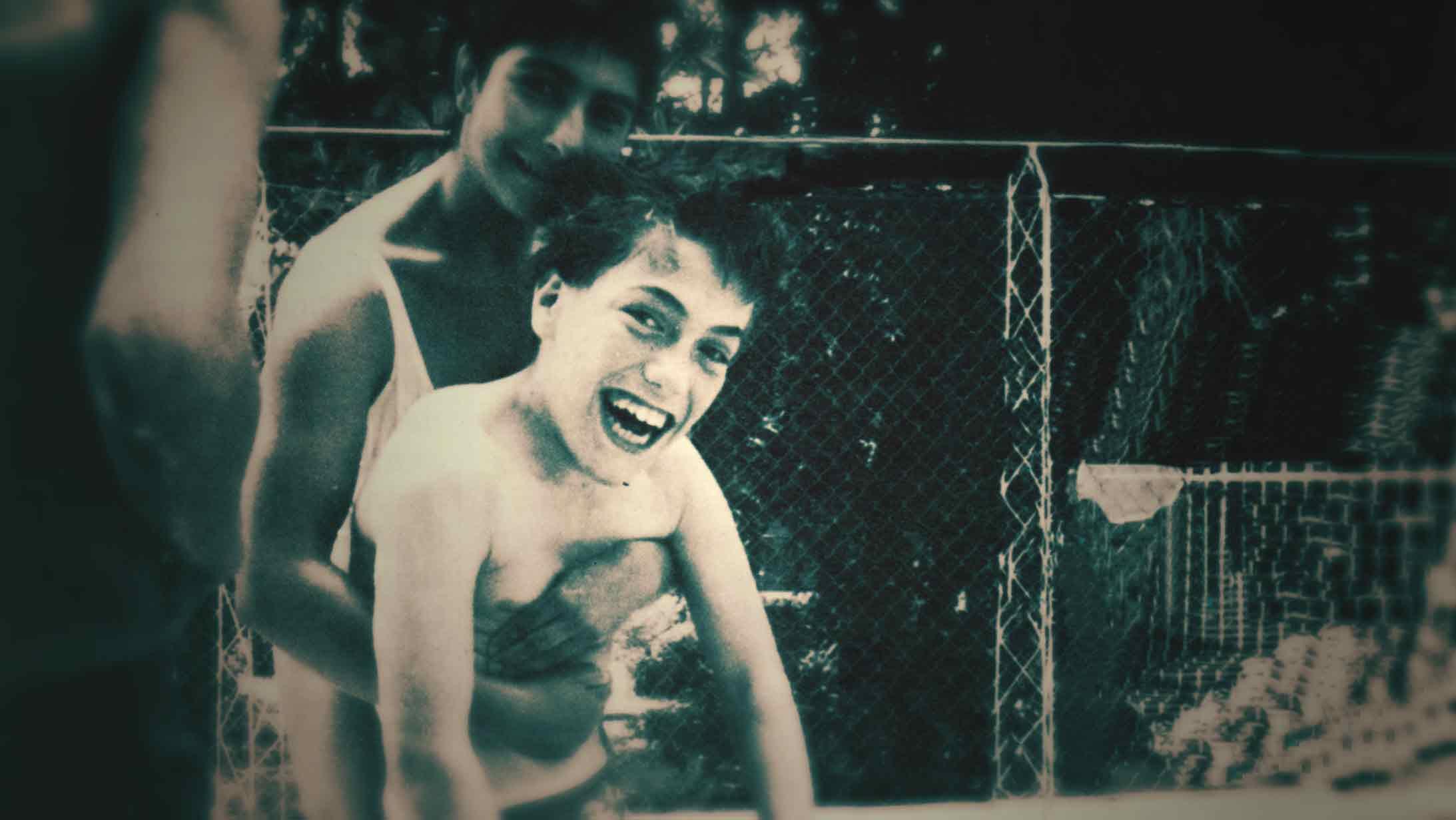 Mary Mount: settimane di sole - Ombre e Luci n.15 - 1986