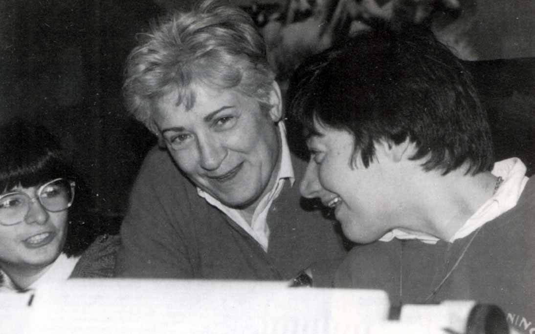 Ombre e Luci n. 44 - 1993