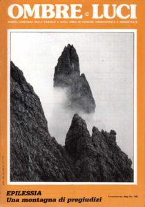 Numero 10 – Epilessia, una montagna di pregiudizi