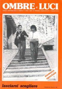 Numero 14 – Speciale Assisi 1986: Lasciarsi scegliere
