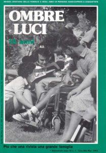 Numero 41 – 10 anni di Ombre e Luci: più che una rivista, una grande famiglia