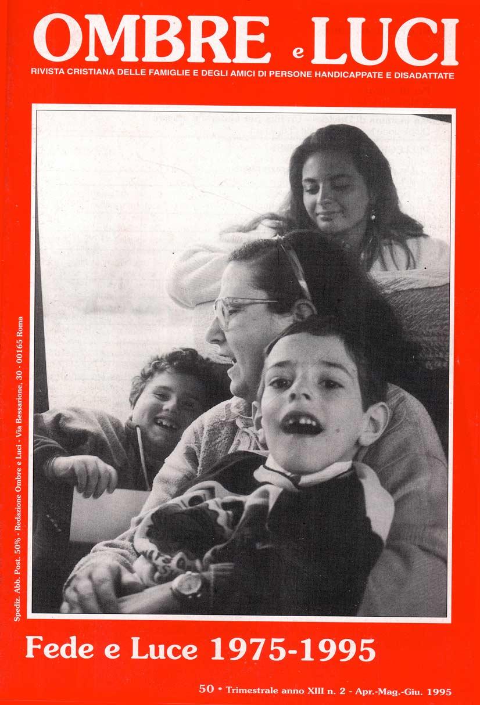 Numero 50 – Fede e Luce 1975-1995