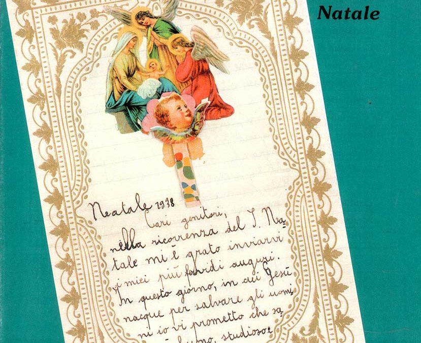 Ombre e Luci n. 84 – Lettere di Natale