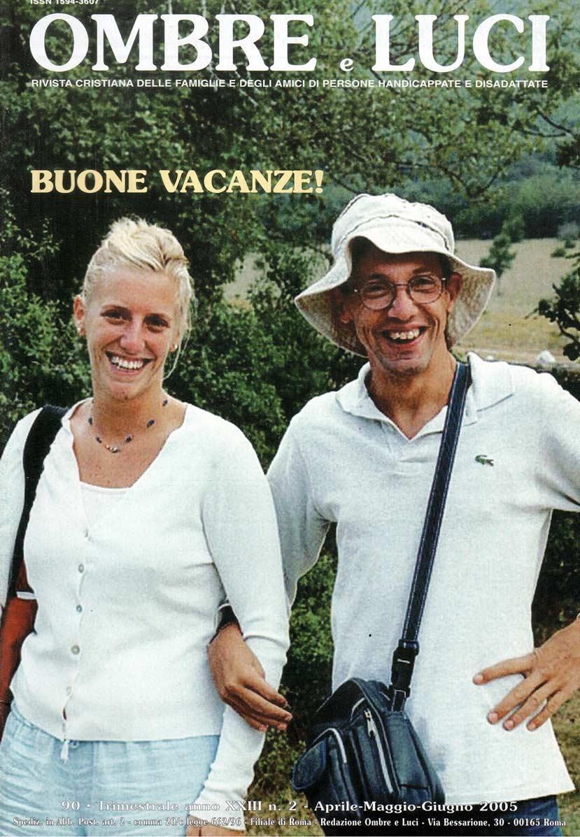 Ombre e Luci n.90 – Buone vacanze!
