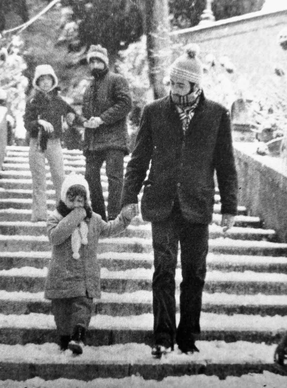 Un'altra proposta di vacanze con persone con handicap: i soggiorni invernali