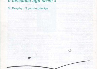 Ombre e Luci, n. 4 - Quarta di copertina