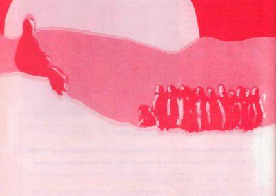 Ombre e Luci, n. 11 - Quarta di copertina