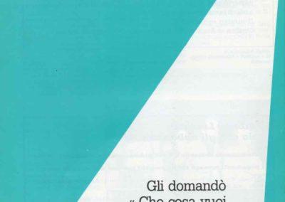 Ombre e Luci, n. 12 - Quarta di copertina