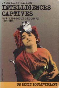 Intelligences captives di Jacqueline Baillod - Copertina