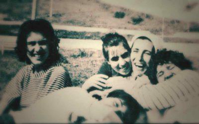 A Villa Olmo abitano sette ragazze e una suora