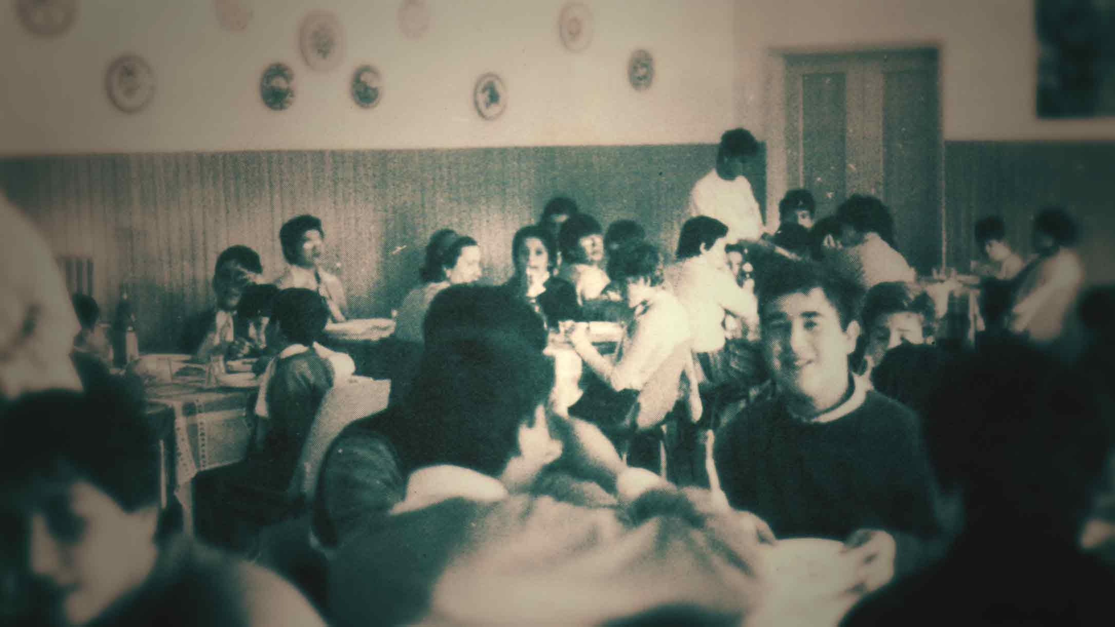 Istituto Medaglia Miracolosa - Ombre e Luci n. 12, 1985