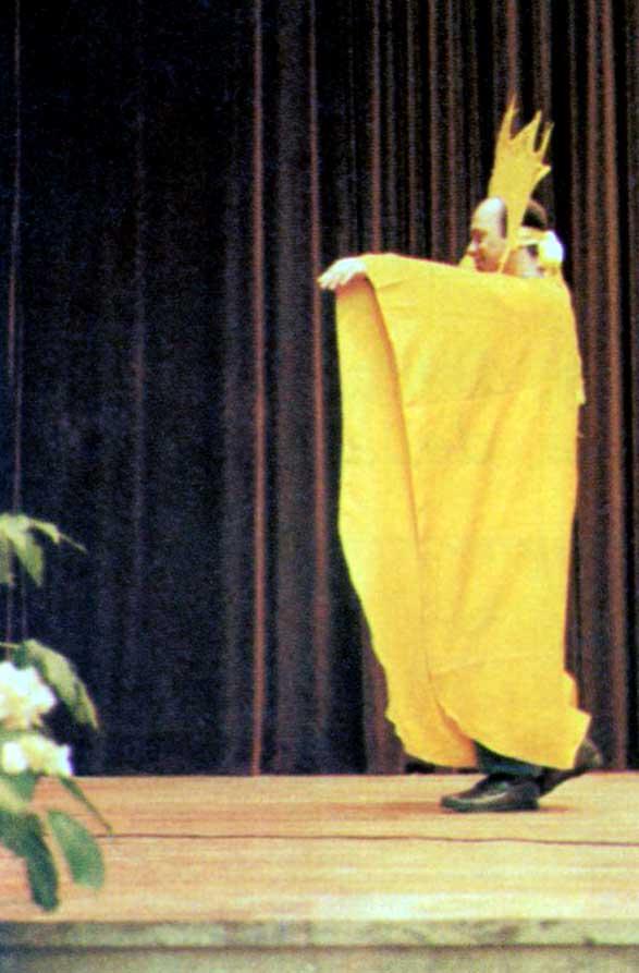 005 - Le foto del pellegrinaggio di Assisi 1986 - Ombre e Luci n.14, 1986