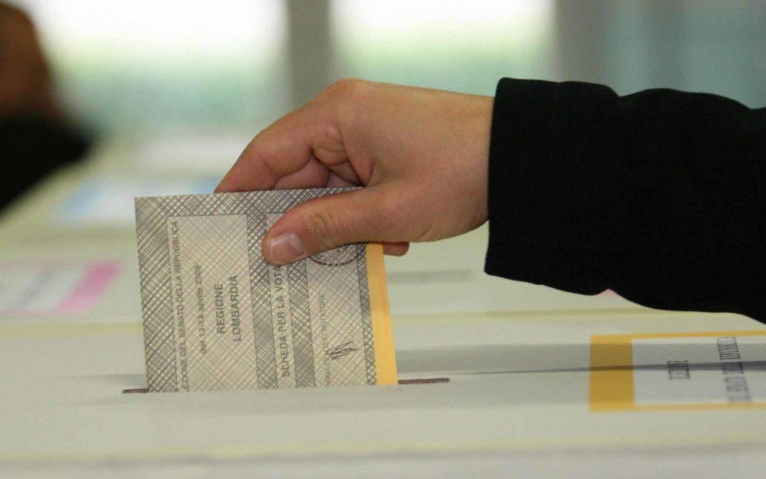 Persone con disabilità intellettiva al voto: se ne parlerà anche in TV