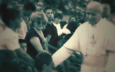 Che cosa ha detto il Papa sull'epilessia