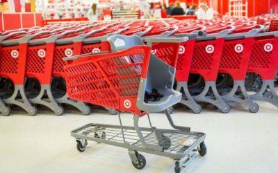 """Arriva in Italia """"Caroline's Cart"""", il carrello per la spesa per le persone con disabilità"""