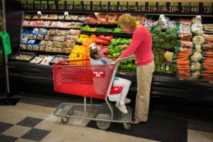Drew Ann Long Caroline's Cart