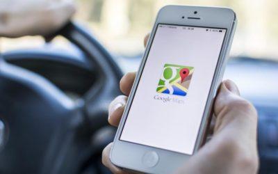 Google Maps presenta gli itinerari accessibili