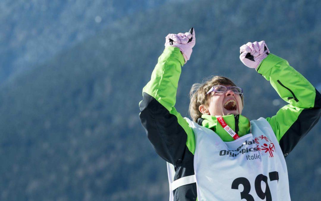Special Olympics invernali 2018: al via dal 18 marzo