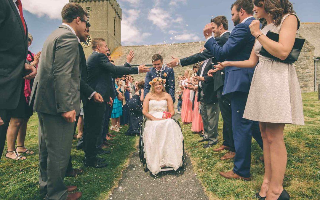 Matrimoni straordinari – Il docureality in cui l'amore supera i limiti
