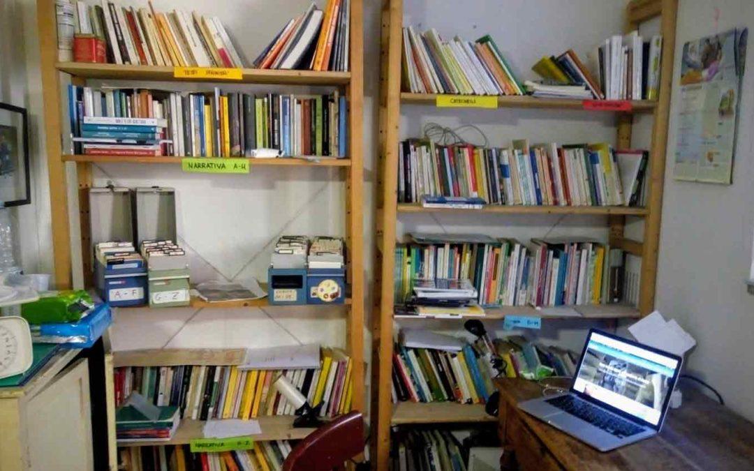 Biblioteca Ombre e Luci