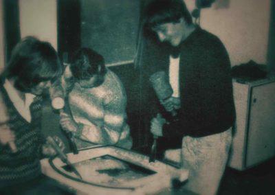 Ombre e Luci, n.26 - 1989