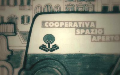 Cooperativa Spazio aperto