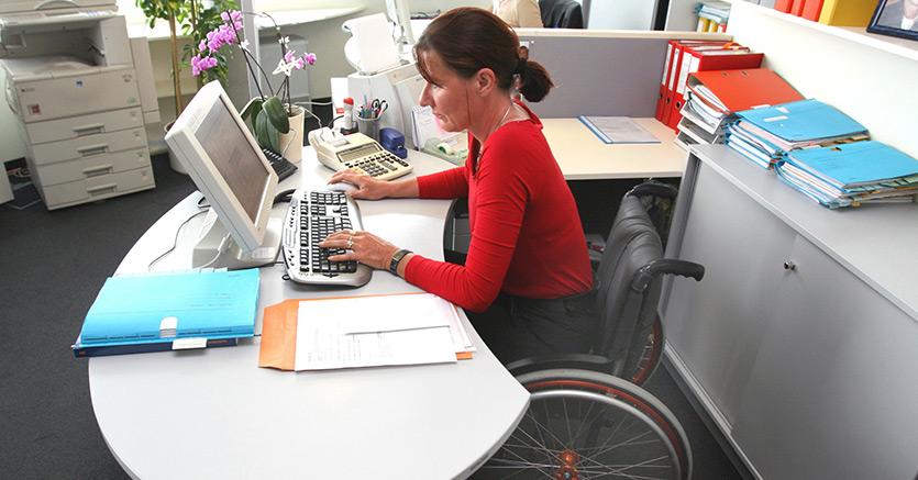 Disabilità e lavoro: nasce la Consulta nazionale per l'integrazione