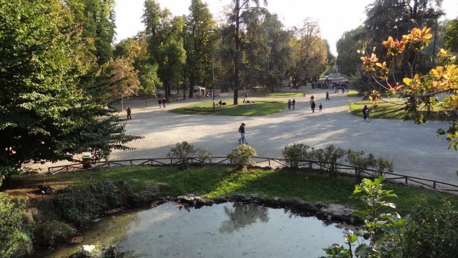 Gioco al centro: Milano inaugura un parco accessibile