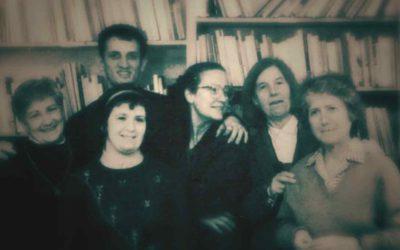 Radiografia di Ombre e Luci (1990)