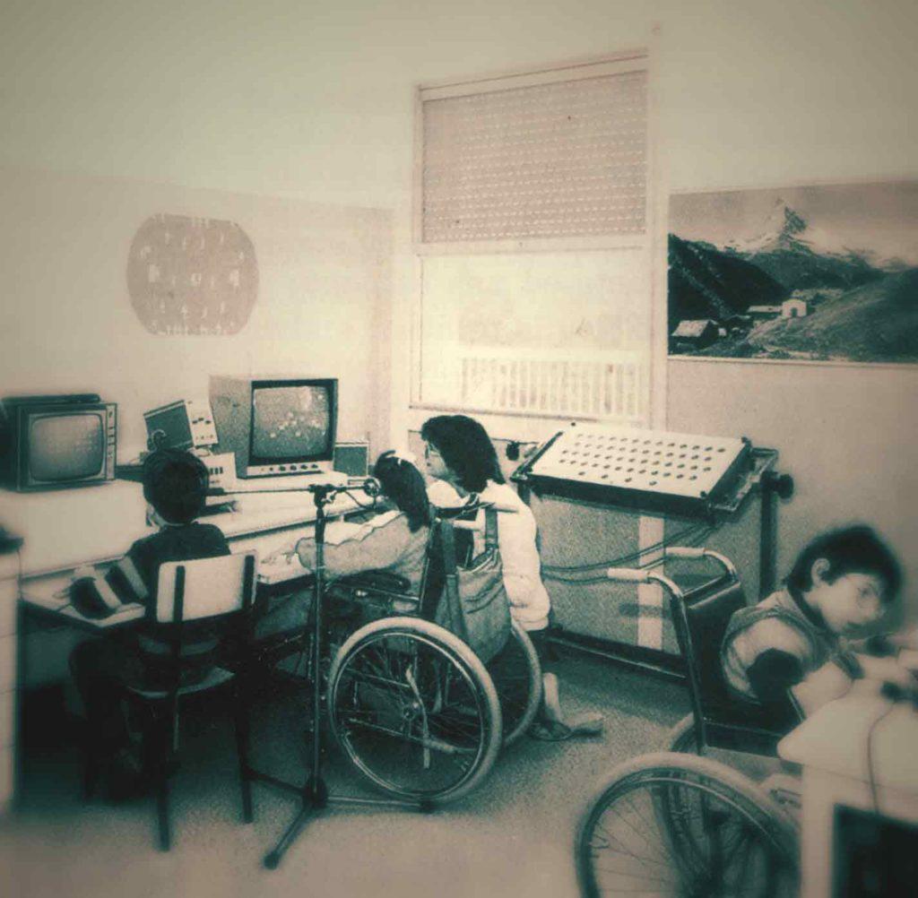 Centro La nostra Famiglia - Ombre e Luci n.30 - 1990