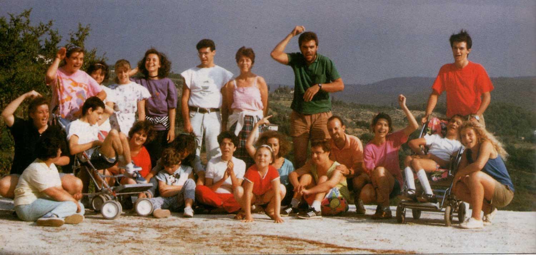 Ombre e Luci n.31, 1990