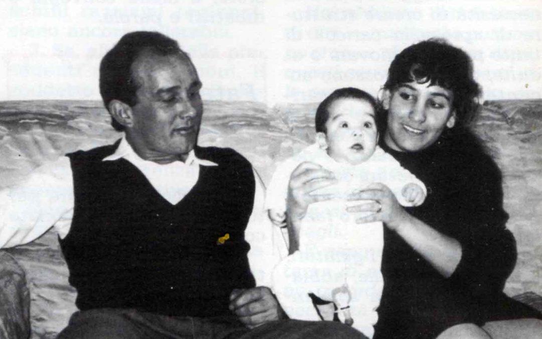 Abib, Mohamed e Naima