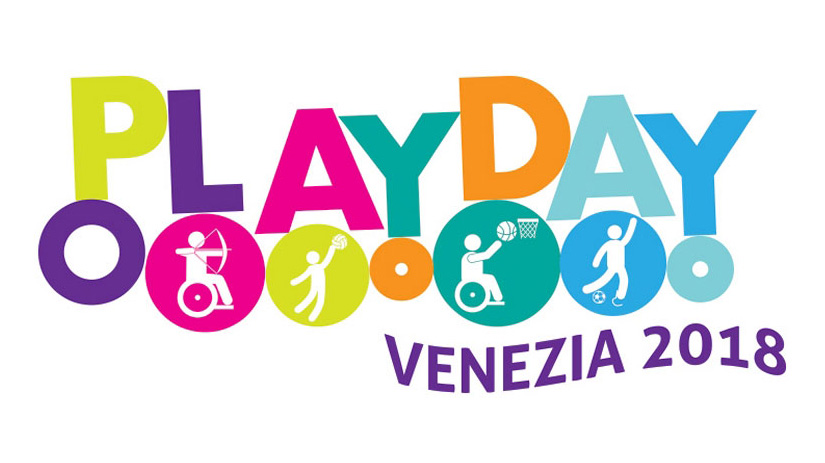 Play Day 2018 a Venezia: accorciare le distanze della disabilità con lo sport