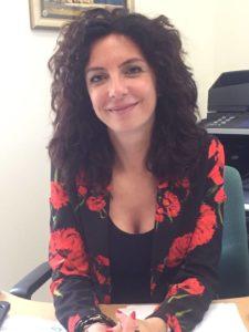 Assessore Alessia Romano Crotone