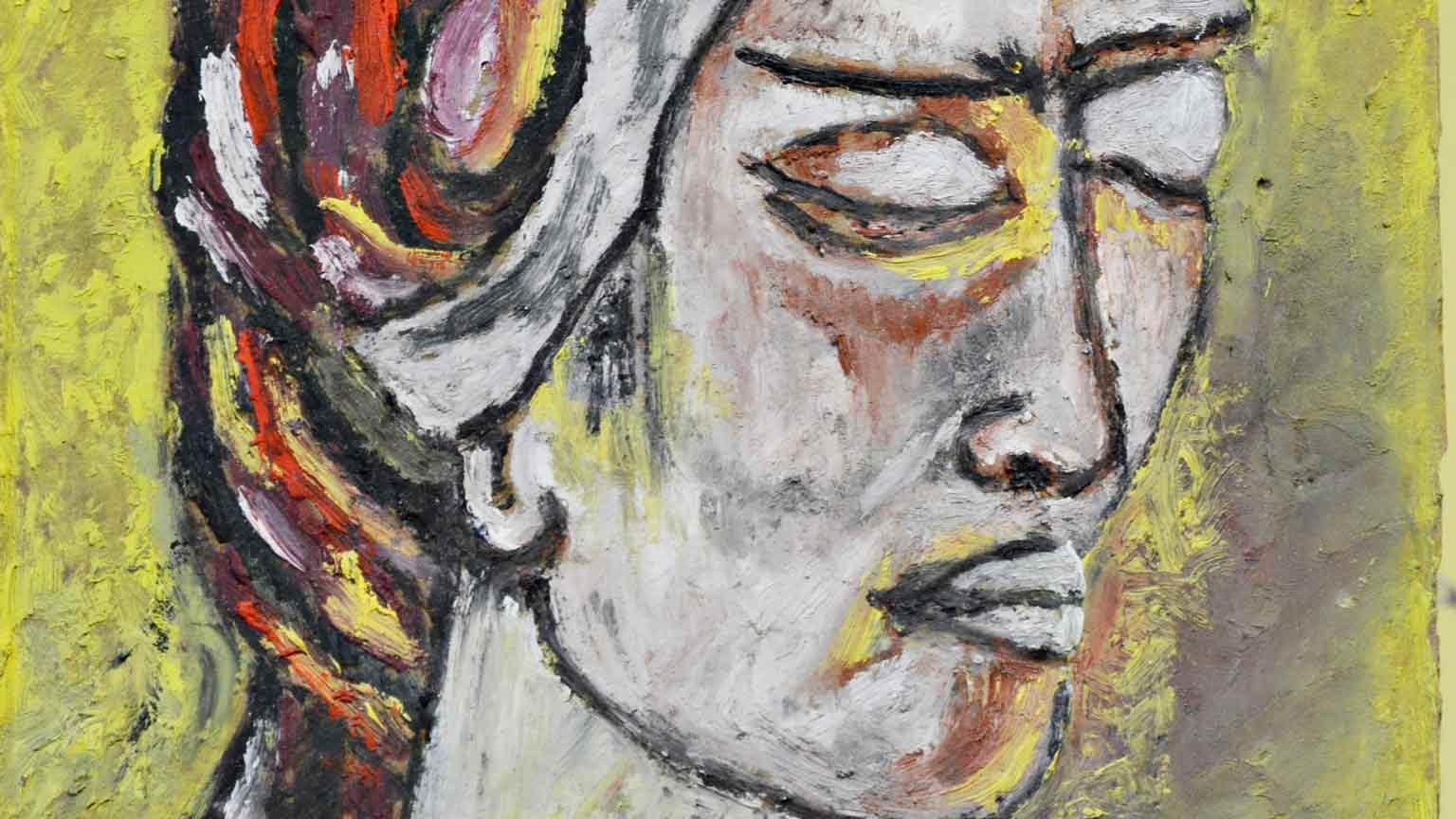 Lucca, in mostra i quadri di artisti con disabilità mentale