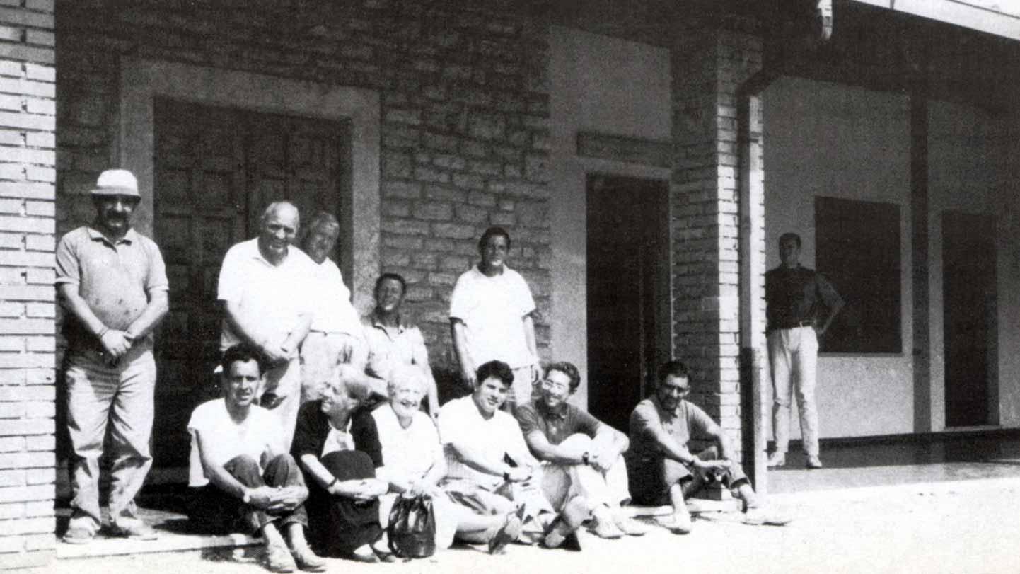 Comunità alloggio, Casa Famiglia - Ombre e Luci n. 36, 1991