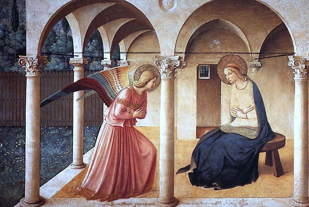 Maria de la Soledad