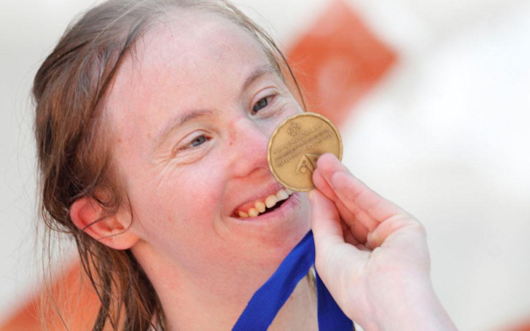 Dal 4 al 9 giugno, i Giochi Special Olympics a Montecatini
