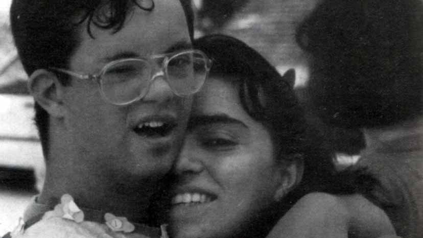 A scuola con Chicco in braccio - Ombre e Luci n. 45 - 1994