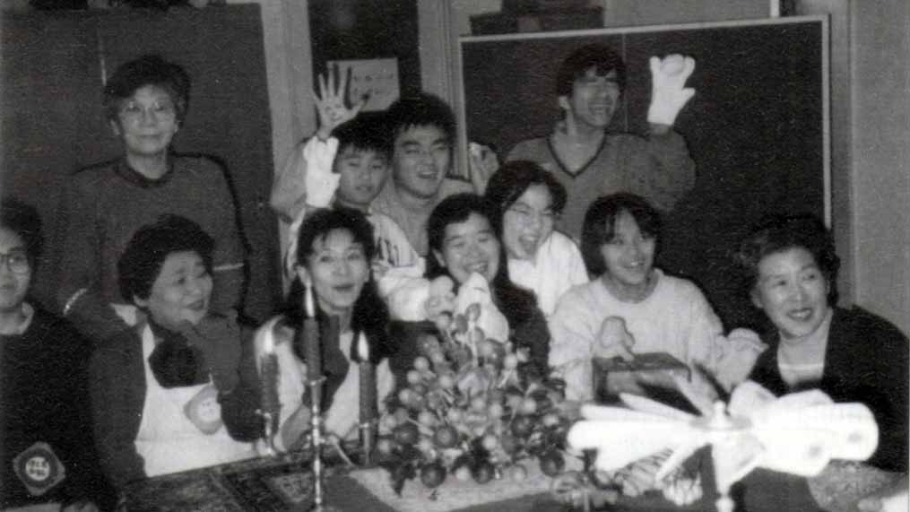 Fede e Luce in Giappone! - Ombre e Luci n. 45 - 1994