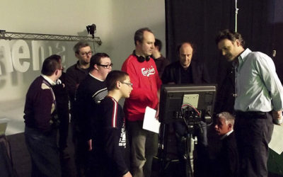 Il Festival del Cinema Nuovo dedicato agli attori con disabilità