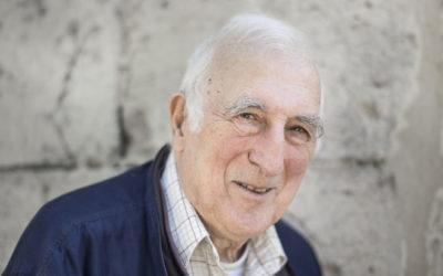 Jean Vanier compie 90 anni
