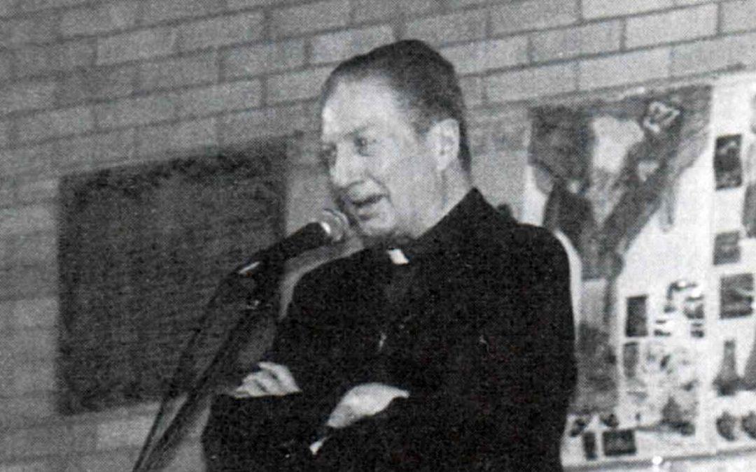Il cardinale Martini risponde