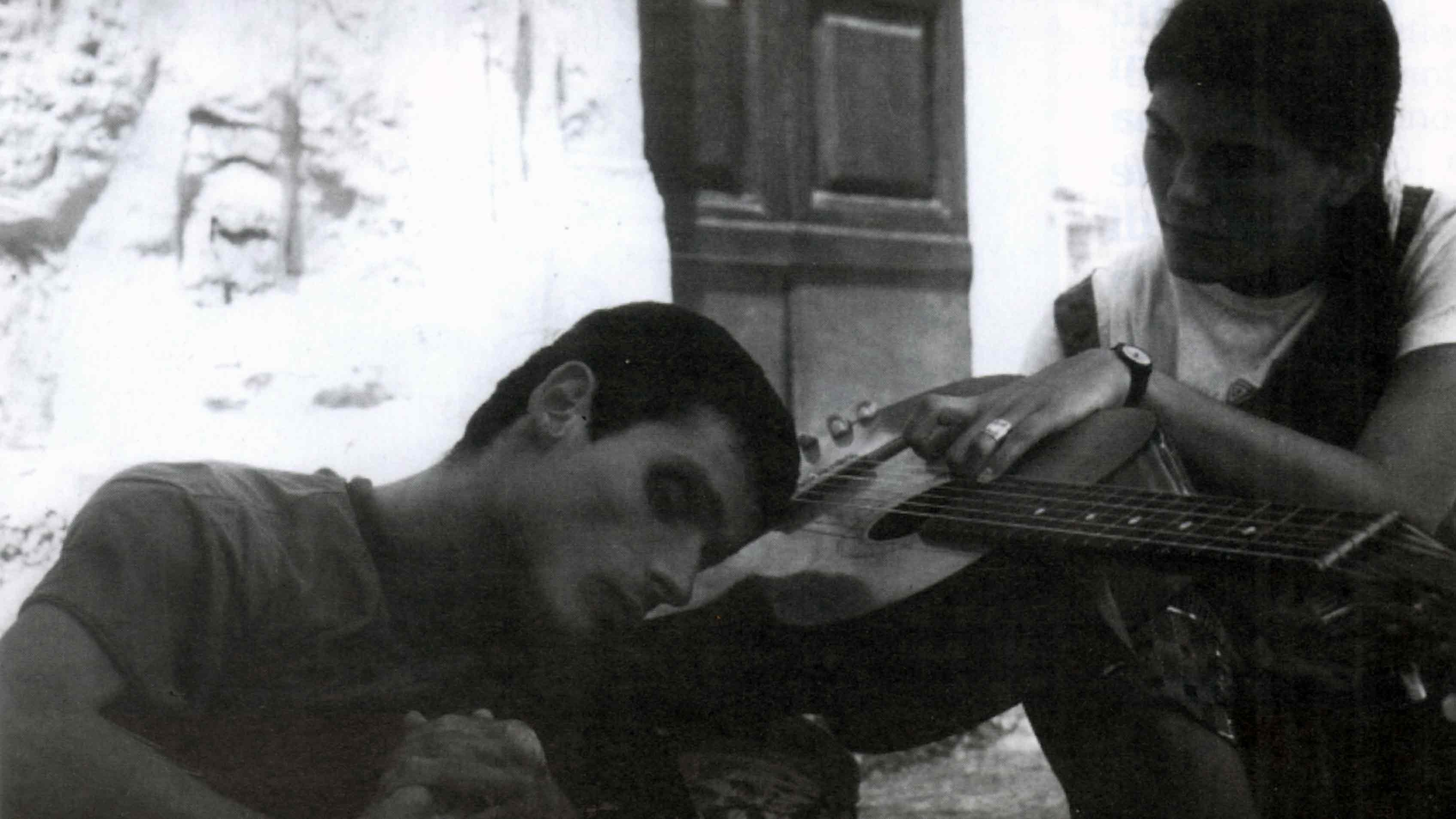 Ombre e Luci n. 53, 1996