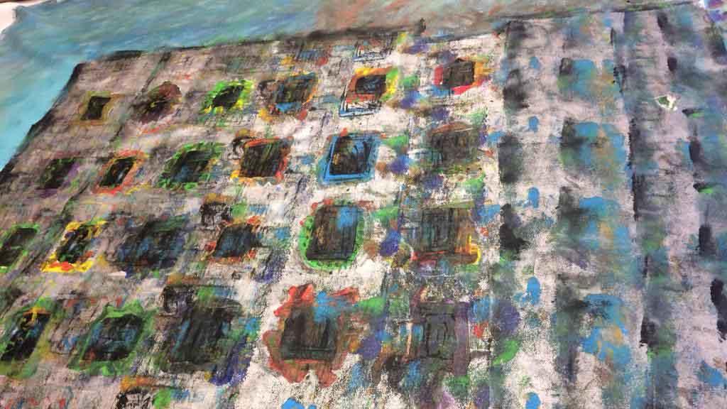 Inclusion/Exclusion: l'esposizione degli artisti con disabilità di Sant'Egidio al Vittoriano