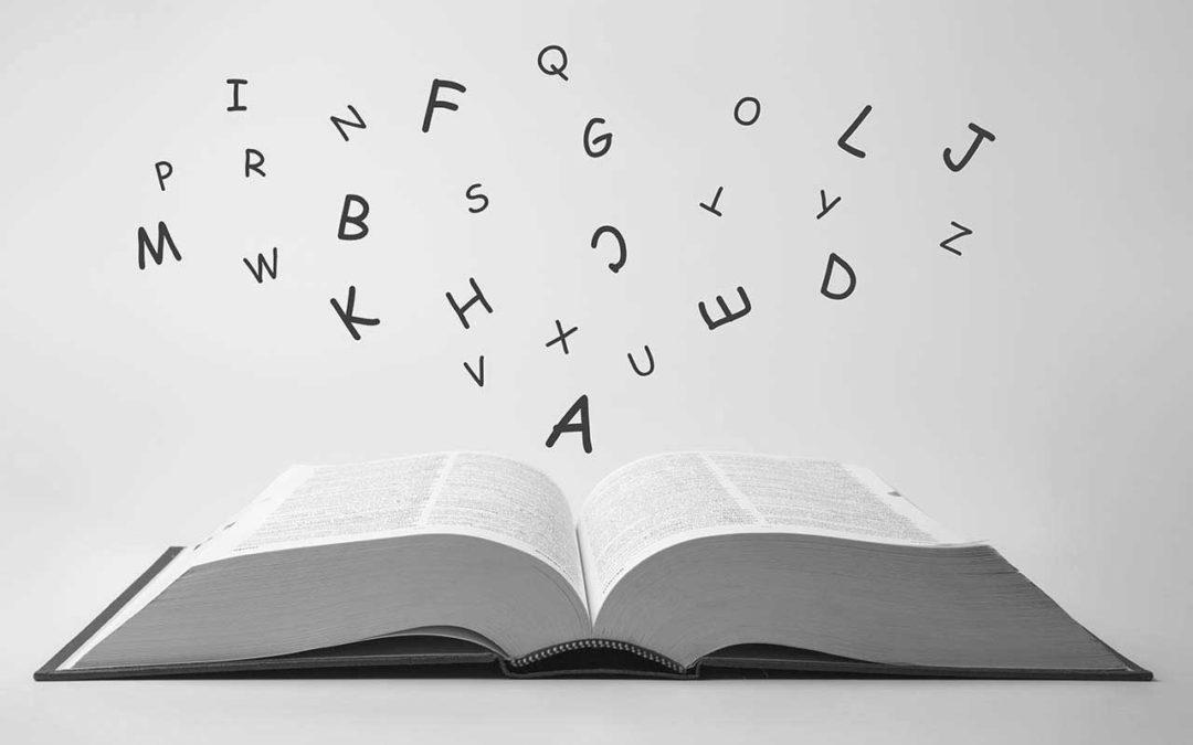 Vocabolario: Alcuni termini per capire meglio l'handicap