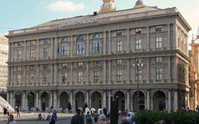 Regione Liguria: via libera a progetti per disabilità e anziani